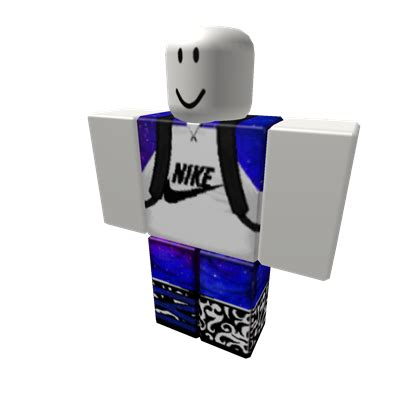 nike pants roblox