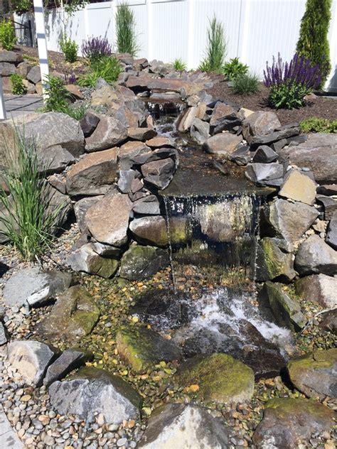 Landscape Design Yakima Landscape Design Hardscaping Water Features Pavers