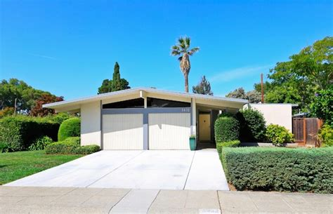 joseph eichler homes for sale mapping all the joseph eichler houses for sale right now