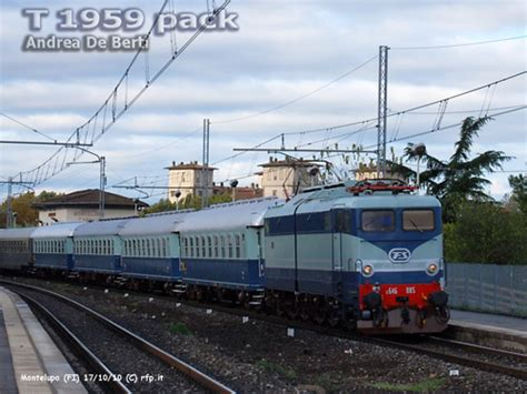 carrozze tipo 1959 tsh trainsimhobbytsh sezione pax
