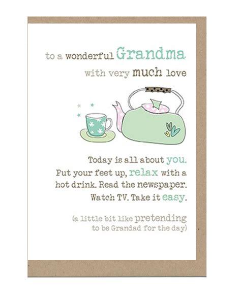 how to make a birthday card for grandmother wonderful card wonderful birthday