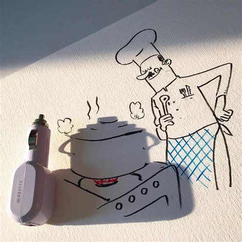 doodle name vincent brilliant shadow doodles by vincent bal aviatstudios