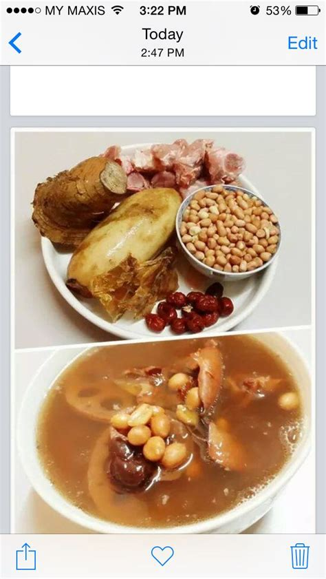 lotus root soup best recipe 57 best soup images on food easy