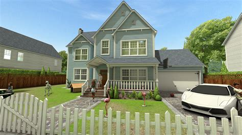 a pretty life in the suburbs home life made simple avakin