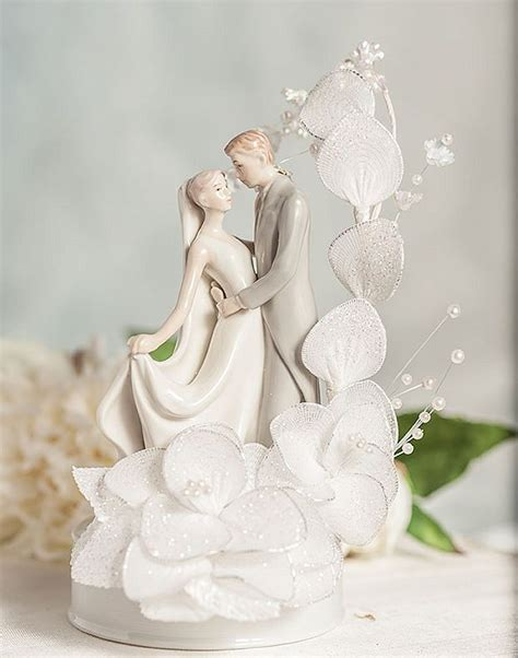 hochzeitstorte topper top 10 floral cake toppers wedding collectibles wedding