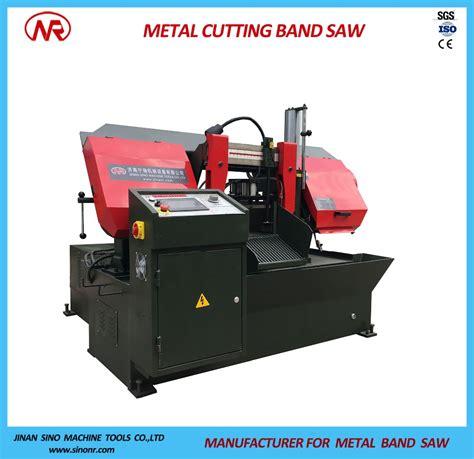 Mesin Gergaji Logam merek baru band melihat mesin logam mesin pemotong id