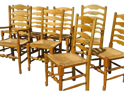 ladder back chairs with seats antique ladder back chairs with seats home design ideas