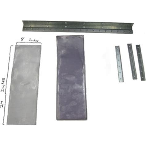 vinyl curtain strips strip curtain with hardware includes 6 vinyl strips 8