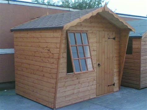 Barton Sheds by Barton Sheds And Fencing Summer Houses