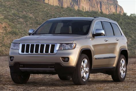 Jeep Grand Cherokee for Sale: Buy Used & Cheap Pre Owned