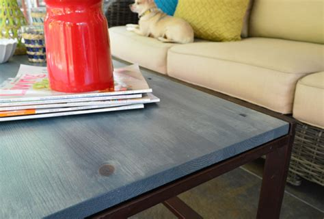 coffee stain on couch young house love a patio coffee table hack and a sofa