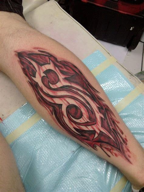 slipknot tattoos designs ideas and meaning tattoos for you
