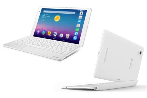 alcatel onetouch pop 10 tablet unveiled digital trends