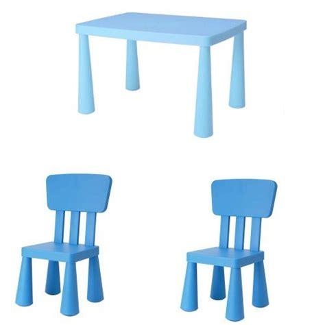 tavolo ikea mammut prezzi ikea mammut sedie tavolo articoli primainfanzia