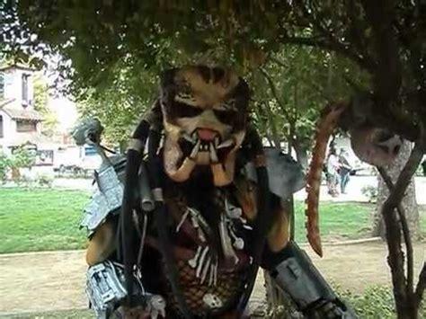 disfras de el depredador reciclado depredador en santa cruz sexta regi 243 n chile 041 avi