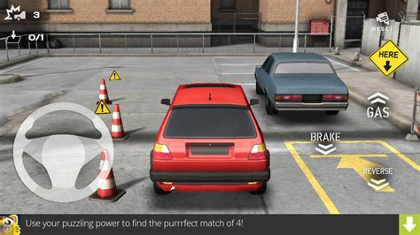 Backyard Parking 3d Racing Backyard Parking 3d Giochi Per Android Scaricare