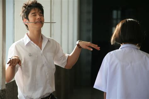 film thailand nam crazy little thing called love this is a thai film about