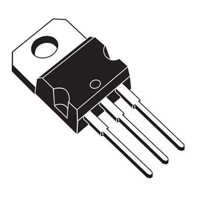 transistor npn pin bu931t stmicroelectronics transistor darlington npn 400 volt 15 3 pin 3 tab to 220