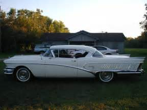 1958 Buick Limited 1958 Buick Limited Riviera For Sale Images