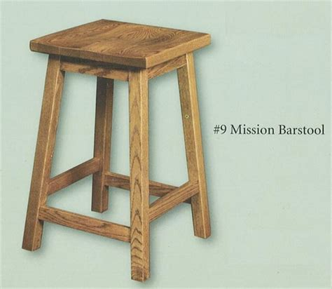 Amish Oak Bar Stools by Ohio Amish Furniture Index Arts In Heaven