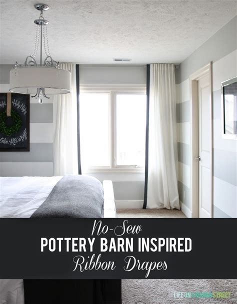 pottery barn inspired 18 awesome knock off projects get your diy on challenge