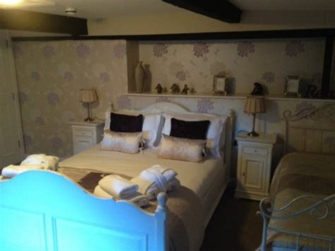 richmond bed and breakfast bed and breakfast richmond the castle house north yorkshire