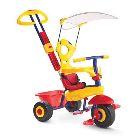Rental Mainan Tikes Trike 3 In 1 tikes 3 in 1 smart trike