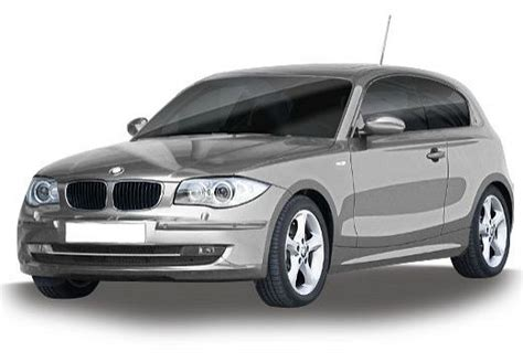 Bmw 1er 3 Türer E81 by 2007 Bmw 116i E81 Related Infomation Specifications