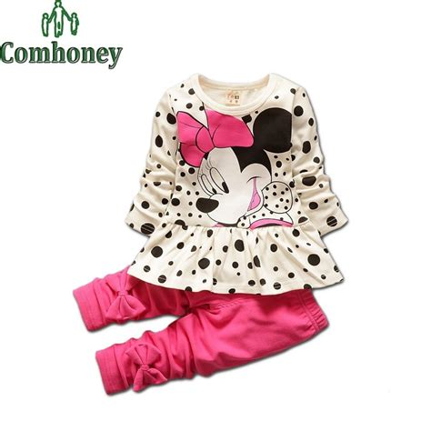 get cheap minnie mouse clothing aliexpress