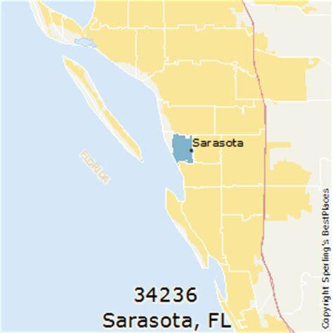 zip code map sarasota best places to live in sarasota zip 34236 florida