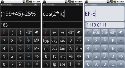 calculator for android best calculator apps for android android authority