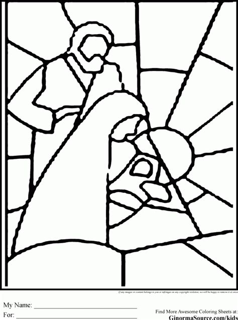 stained glass christmas coloring pages christmas stained glass coloring pages az coloring pages