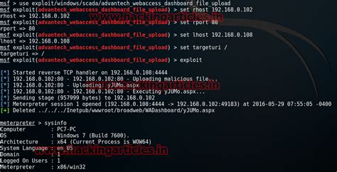 exploiting x11 unauthenticated access exploit remote pc using advantech webaccess dashboard