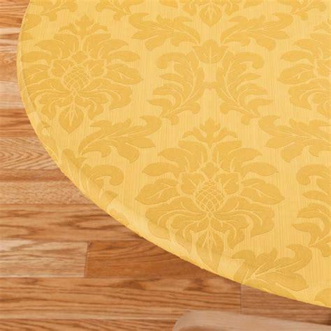 elasticized table cover elasticized vinyl table cover