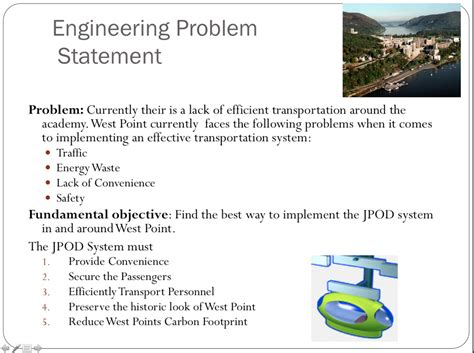 How To Make A Problem Statement In A Research Paper - west point 2011 http jpods