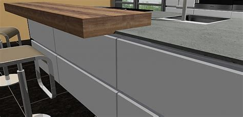 küchenarbeitsplatte betonoptik betonoptik arbeitsplatte k 252 che