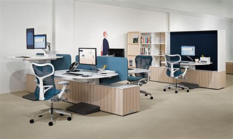 Stand Up Office Desk Stand Up Office Desks Is This The Future Of Office Spaces