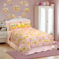 Walmart Comforters Full Size Veratex Emoji Bedding Comforter Set Walmart Com
