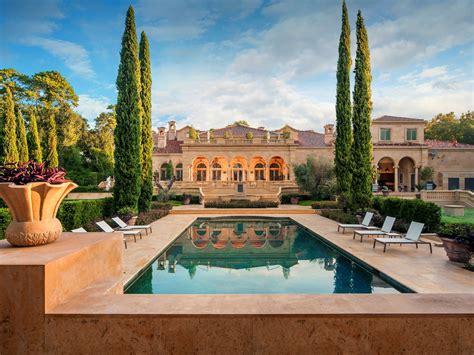 villa luxury home design houston neoclassical chateau style estate in idesignarch