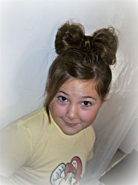 hairstyles for school bow summer hairstyles for little girls