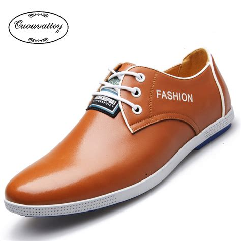 fashionable shoes for leather shoes casual 2016 summer fashion shoes