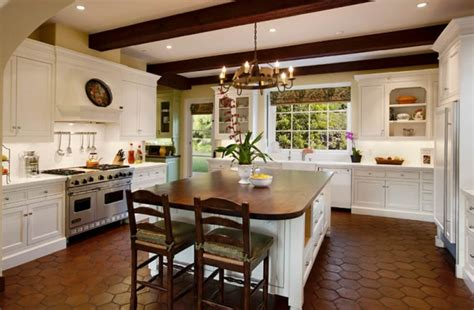 spanish kitchen design 31 modern and traditional spanish style kitchen designs