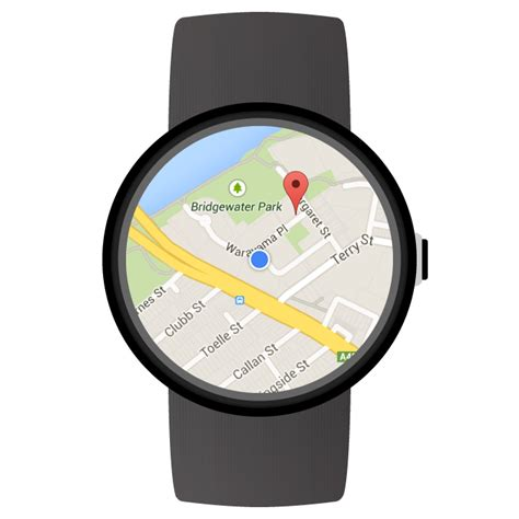android wear features maps api on android wear maps android api developers