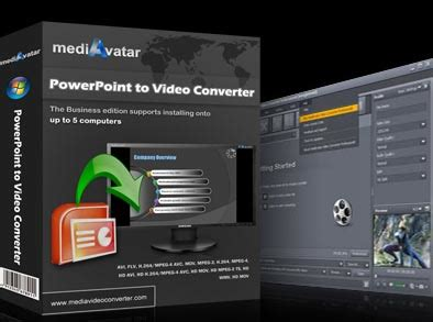 portugese wandlen powerpoint to converter mediavatar powerpoint to