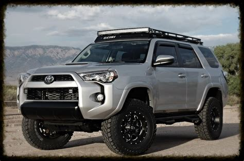 Toyota Four Runner Toyota 4runner S Photos And Pictures