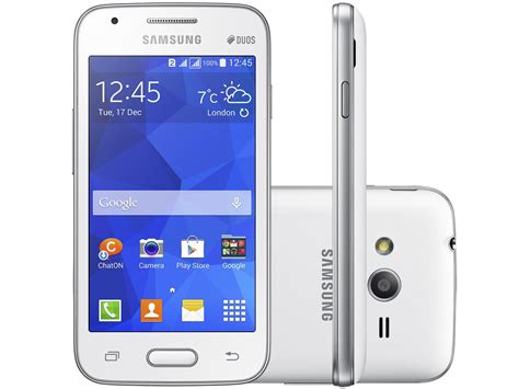 Samsung Galaxy Ace 4 harga hp baru advan design bild