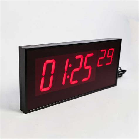 wall clock digital ts5461 01