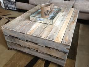 Crate Style Coffee Table 9 Diy Coffee Table Projects With Clever And Gorgeous