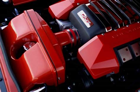 Induction Ls by Ls Cold Air Induction Delivers Affordable Bonus Power