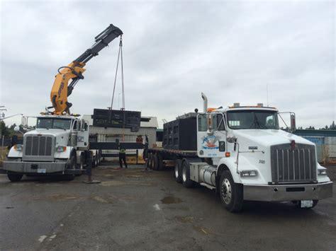 truck vancouver truck crane truck crane vancouver